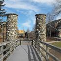 © George Skutt walk bridge owosso michigan (6)